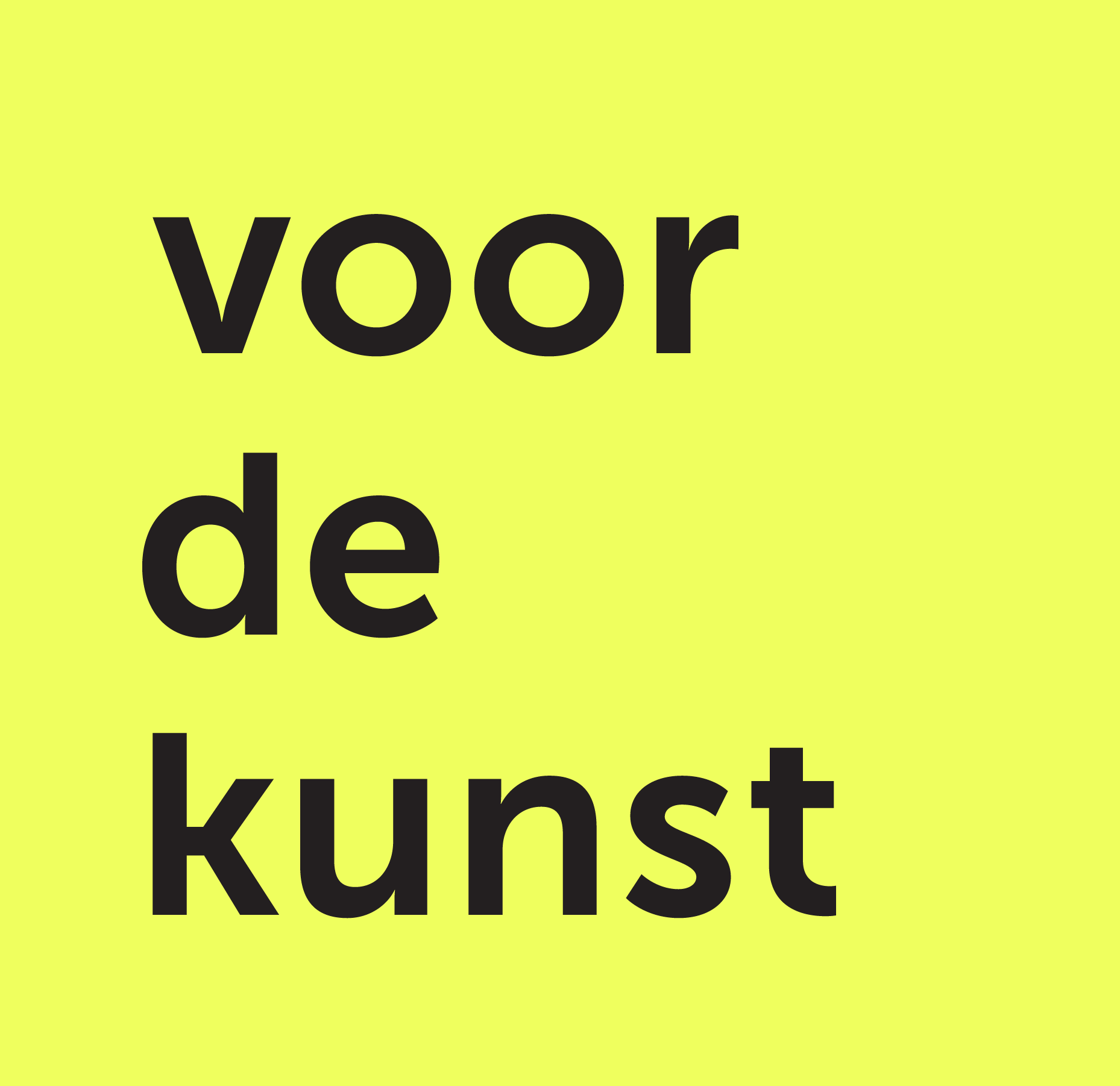 voordekunst_logo_square_yellow