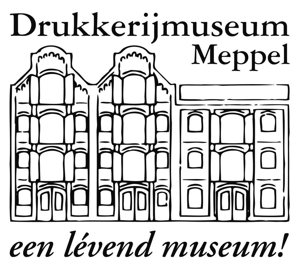 Logo DM Kop en Voet
