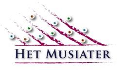 Logo Het Musiater