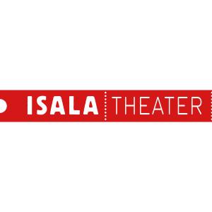 Logo Isala - vierkant