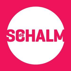 Logo alg Schalm CMYK alleen vierkant