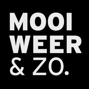 Mooi Weer & Zo. logo