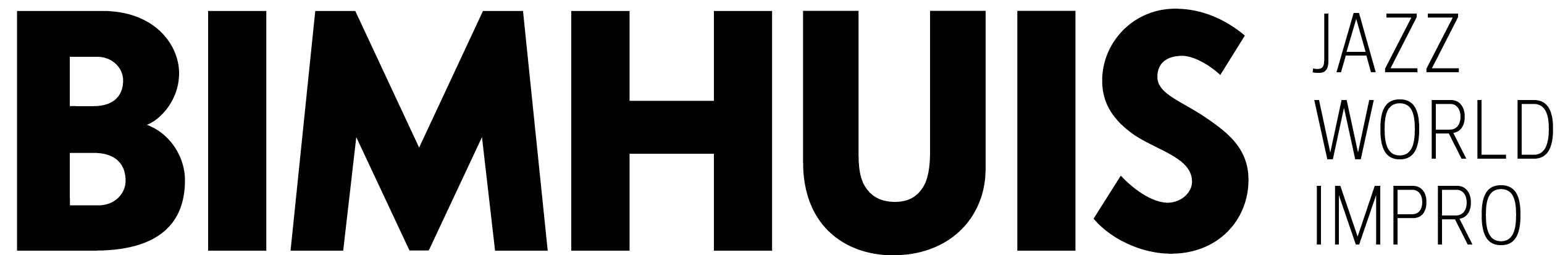 Logo Bimhuis
