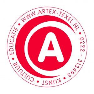 ARTEX-logostempel 2017