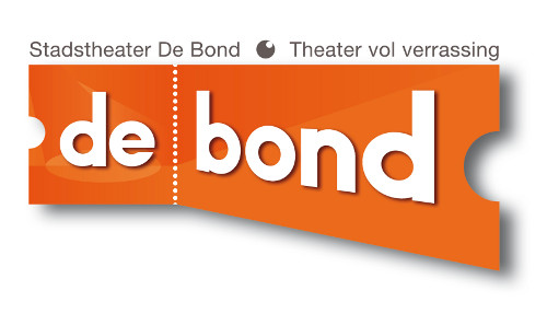Logo Stadstheater De Bond verkleind voor visitekaartje