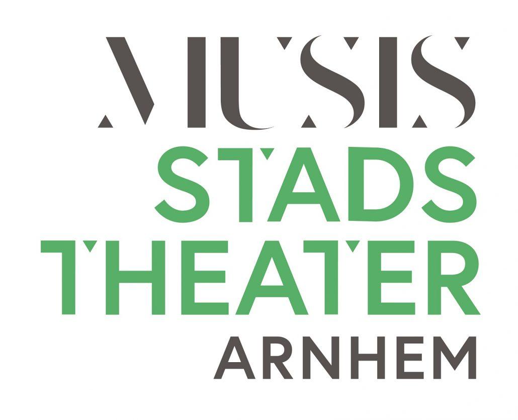 Logo M-ST nw