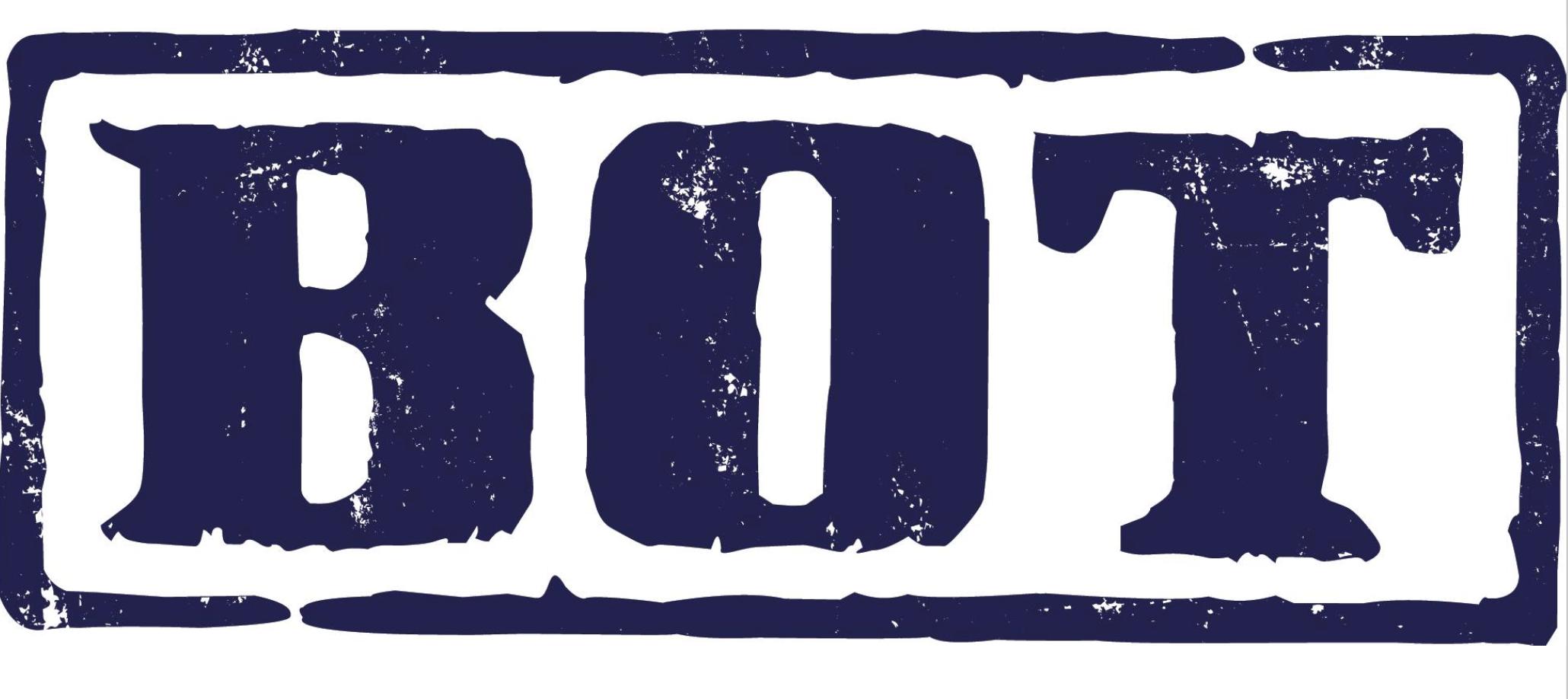 logo BOT