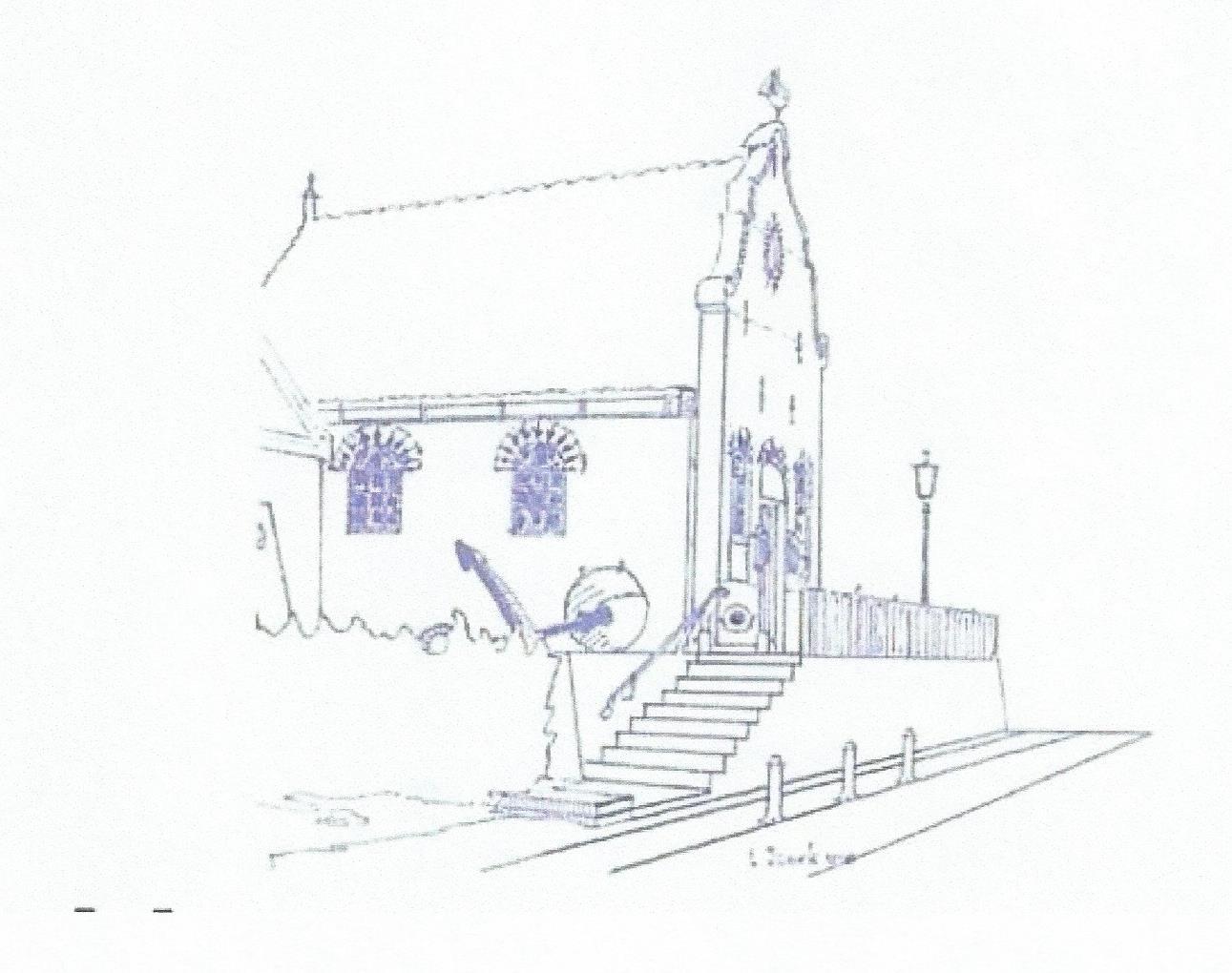 Logo Museum van Egmond